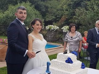 Le nozze di Pamela e Renato 3