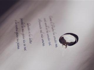 Le nozze di Guido e Alina 1