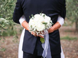 Le nozze di Evelina e Luca 1