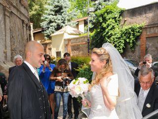 Le nozze di Elisa e Mario 3