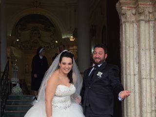 Le nozze di armando  e carmen