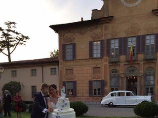 Le nozze di Giovanni e Camilla 1