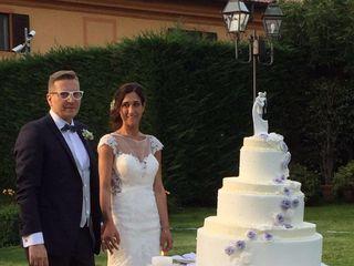 Le nozze di Giovanni e Camilla