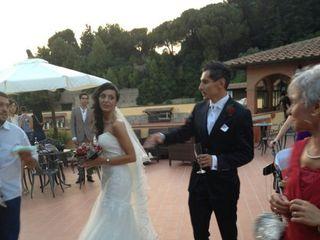 Le nozze di Claudia e Giacomo 2