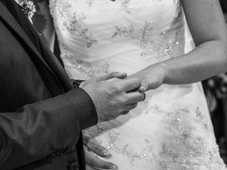 Le nozze di Andrea e Giovanna 2