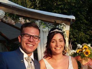 Le nozze di Daniela  e Luca 2