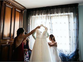 Le nozze di Veronica e Filippo 3