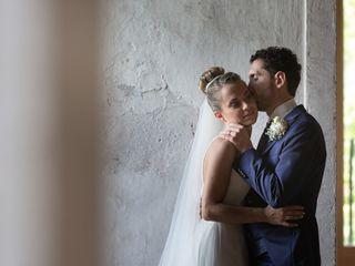 Le nozze di Marina e Filippo