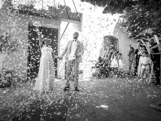 Le nozze di Kaja e Iurie