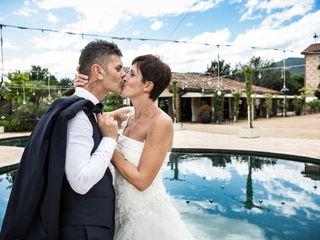 Le nozze di Natalia e Giuseppe