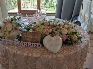 Le nozze di Sabrina  e Igor  3