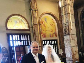 Le nozze di Chiara e Gerardo  1