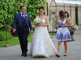 Le nozze di Chiara e Gerardo  3