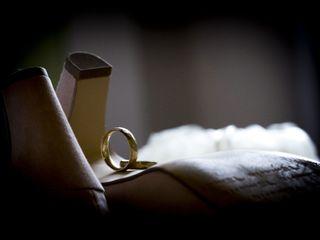 le nozze di Elena e Valerio 1