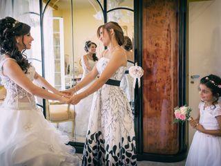 le nozze di Ilaria e Salvatore 3