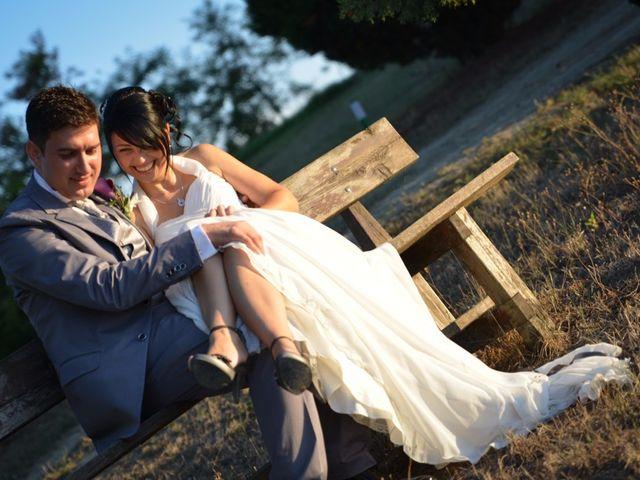 Il matrimonio di Alireza e Silvia a Monteveglio, Bologna 14