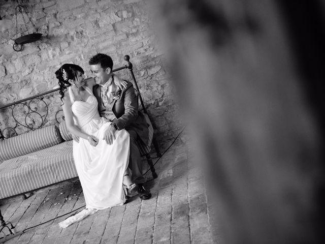 Il matrimonio di Alireza e Silvia a Monteveglio, Bologna 16