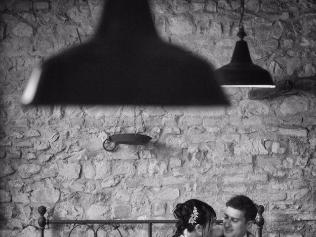 Il matrimonio di Alireza e Silvia a Monteveglio, Bologna 17