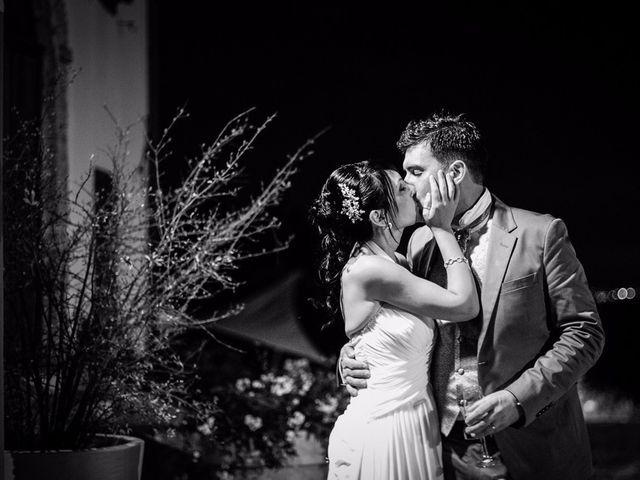Il matrimonio di Alireza e Silvia a Monteveglio, Bologna 21