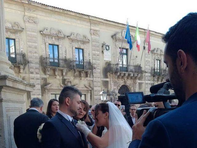 Il matrimonio di Renato e Pamela a Acireale, Catania 5