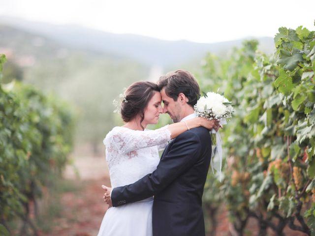 Le nozze di Evelina e Luca