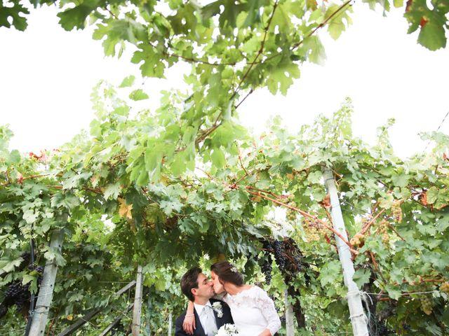 Il matrimonio di Luca e Evelina a Sanremo, Imperia 1