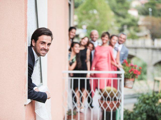 Il matrimonio di Luca e Evelina a Sanremo, Imperia 11