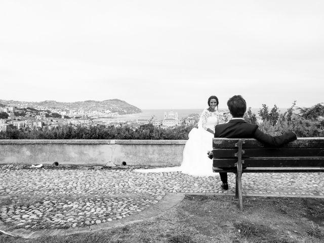 Il matrimonio di Luca e Evelina a Sanremo, Imperia 16