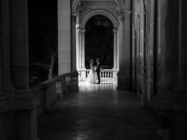 Il matrimonio di Luca e Evelina a Sanremo, Imperia 21