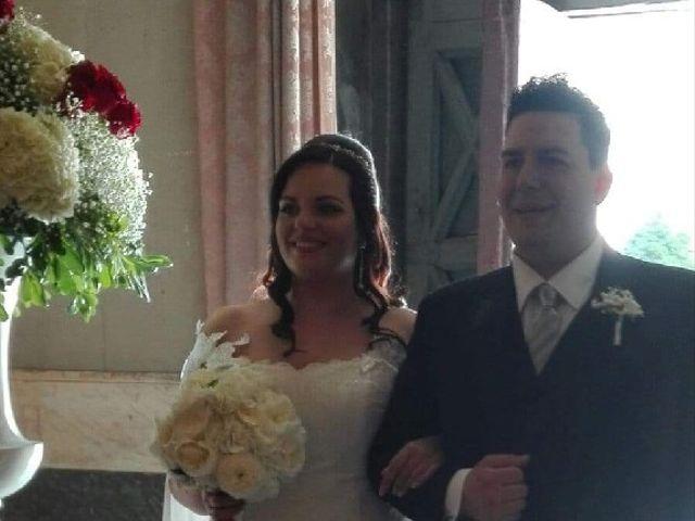Il matrimonio di Pietro e Anna a Cardito, Napoli 6