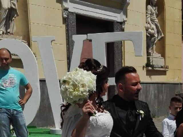 Il matrimonio di Pietro e Anna a Cardito, Napoli 8