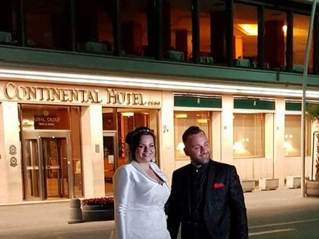 Il matrimonio di Pietro e Anna a Cardito, Napoli 11