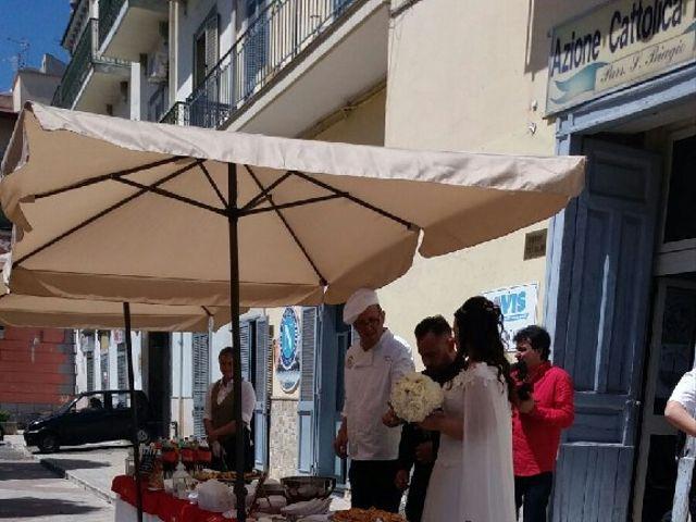 Il matrimonio di Pietro e Anna a Cardito, Napoli 13