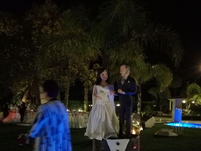 Il matrimonio di Pietro e Anna a Cardito, Napoli 15