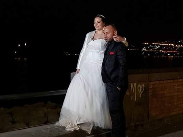 Il matrimonio di Pietro e Anna a Cardito, Napoli 2