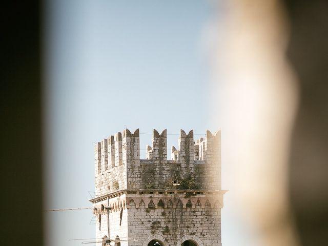 Il matrimonio di Daniele e Daria a Assisi, Perugia 19