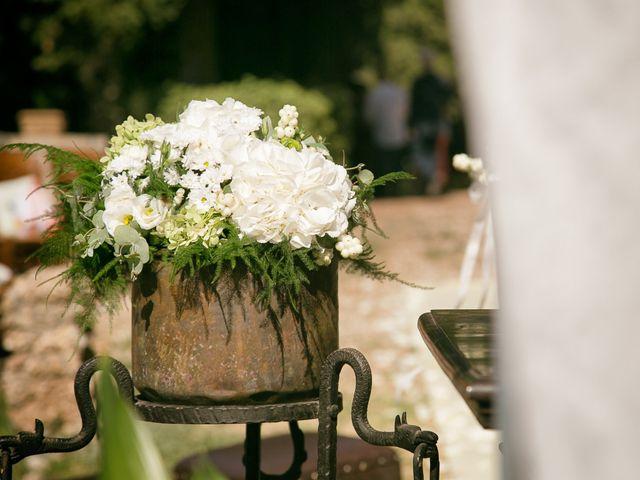 Il matrimonio di Daniele e Daria a Assisi, Perugia 20