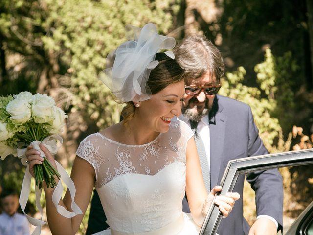 Il matrimonio di Daniele e Daria a Assisi, Perugia 28