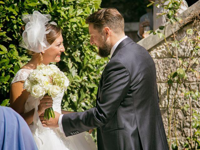 Il matrimonio di Daniele e Daria a Assisi, Perugia 29