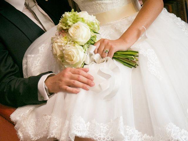 Il matrimonio di Daniele e Daria a Assisi, Perugia 52