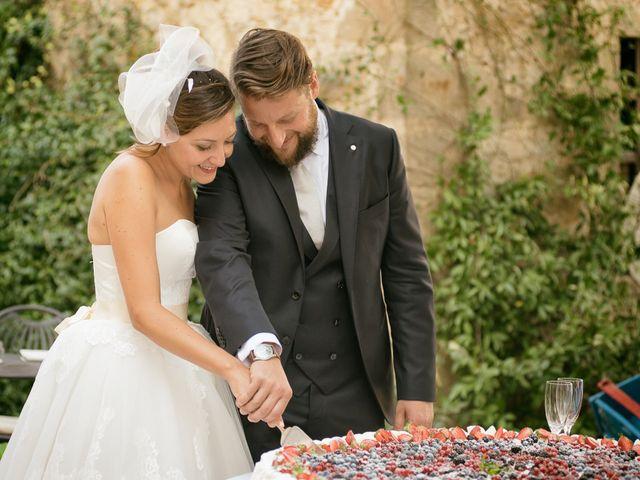 Il matrimonio di Daniele e Daria a Assisi, Perugia 73