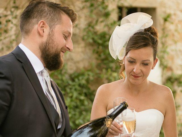 Il matrimonio di Daniele e Daria a Assisi, Perugia 74