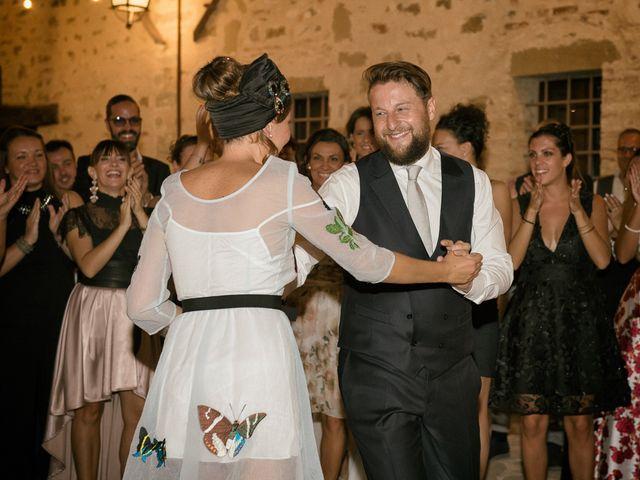 Il matrimonio di Daniele e Daria a Assisi, Perugia 86