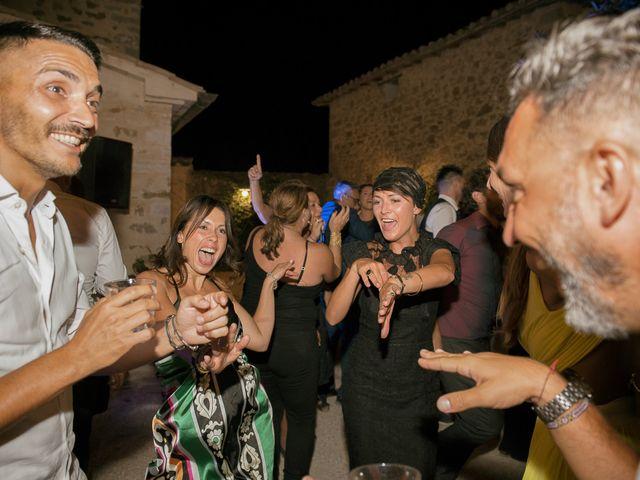 Il matrimonio di Daniele e Daria a Assisi, Perugia 90