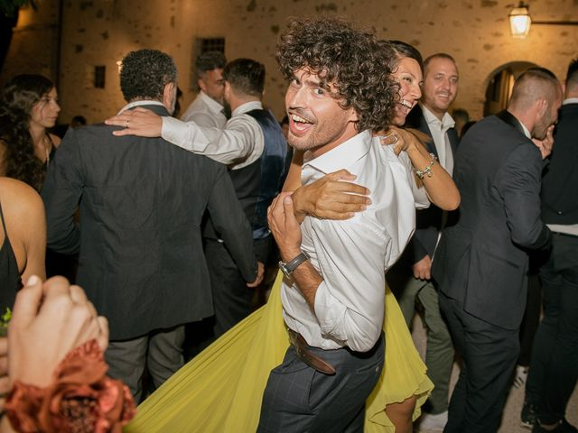 Il matrimonio di Daniele e Daria a Assisi, Perugia 91
