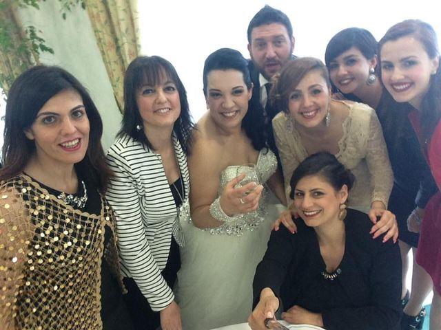 Il matrimonio di carmen e armando  a Cetraro, Cosenza 6