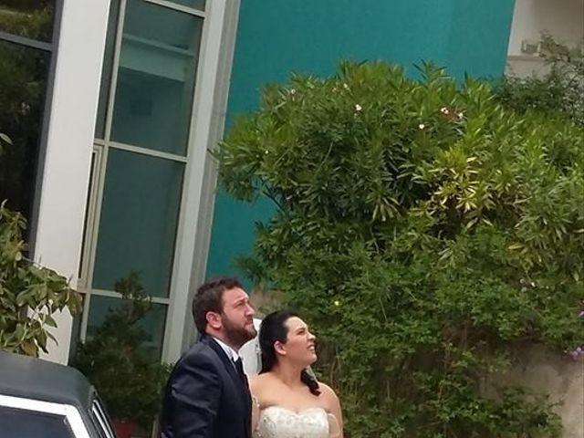 Il matrimonio di carmen e armando  a Cetraro, Cosenza 8