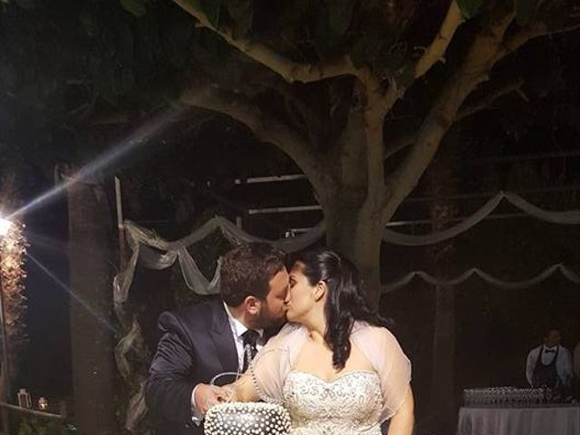 Il matrimonio di carmen e armando  a Cetraro, Cosenza 11