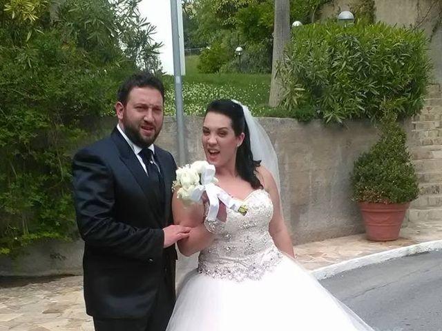 Il matrimonio di carmen e armando  a Cetraro, Cosenza 18