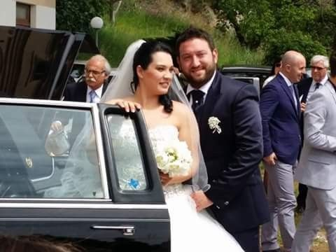 Il matrimonio di carmen e armando  a Cetraro, Cosenza 19